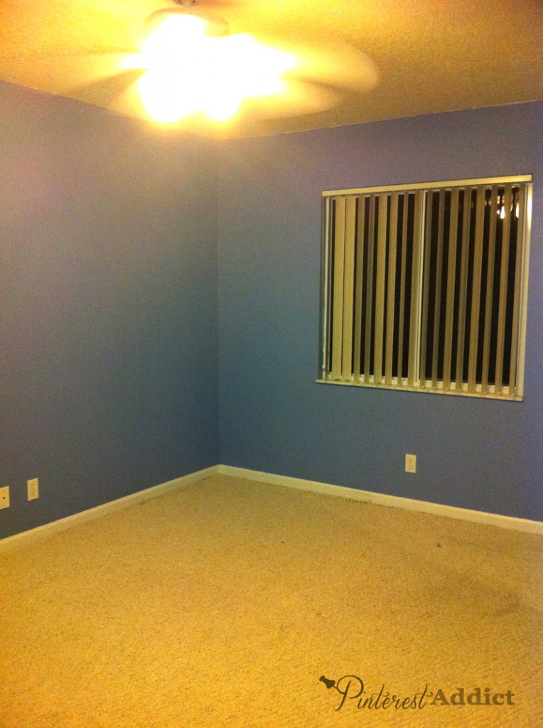 New house bedroom 2
