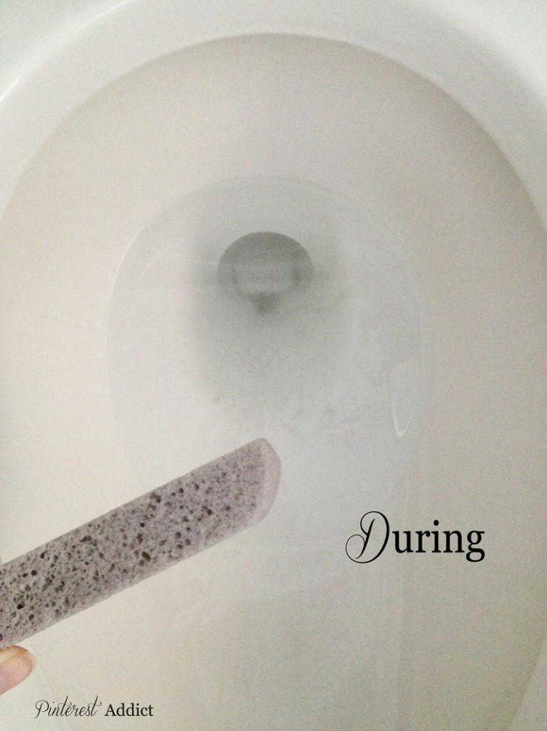 Toilet Bowl Stain Remover Pinterest Addict